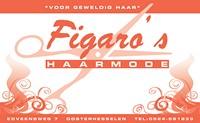 Figaro's haarmode (Sponsordord 1190 x 730 mm ) (Kopie)