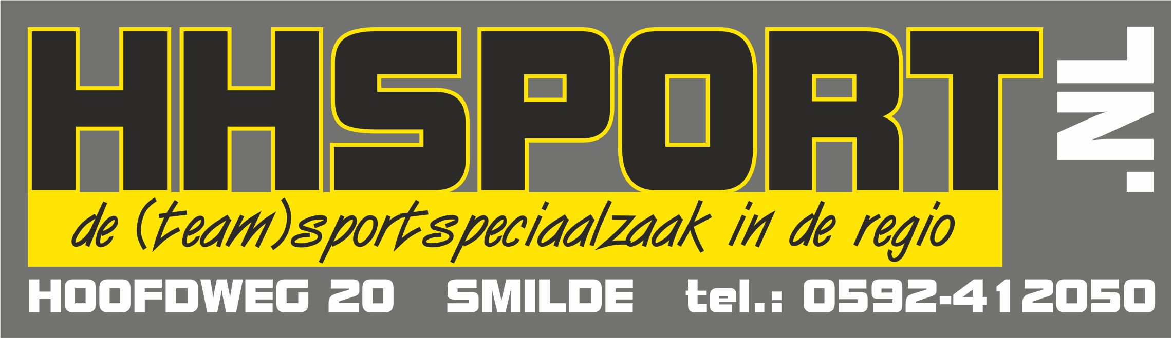 logo HHSPORT 2014