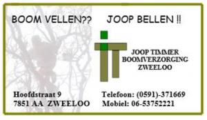 Joop Timmer